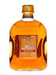 Nikka - All Malt -  Blended Whisky - 70cl