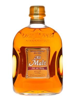 Nikka - All Malt -  Blended Whisky - 70cl