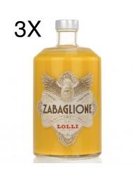 Lolli - Zabaglione - 50cl