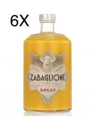 (3 BOTTIGLIE) Lolli - Zabaglione - 50cl