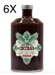(3 BOTTIGLIE) Lolli - Cioccolato - 50cl