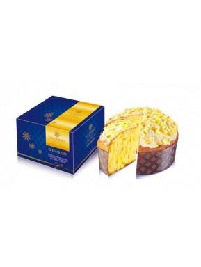 Sal de Riso - Ginger and Lemon Christmas Cake - 1000g