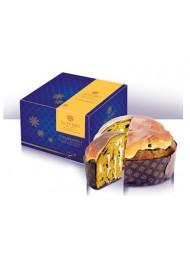 Sal de Riso - Piemontese - Panettone con uvetta al Moscato e nocciole - 1000g