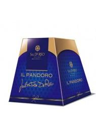 Sal de Riso - Tiramisu' - Panettone con caffè e mascarpone - 1000g