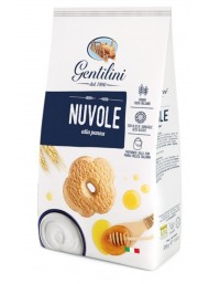 Gentilini - Cookies with Cream and Cocoa - 330g