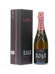 Moët & Chandon - Grand Vintage 2012 - Champagne - Astucciato - 75cl