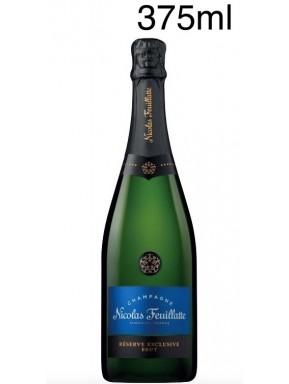 Nicolas Feuillatte - Brut Réserve - Champagne - 75cl
