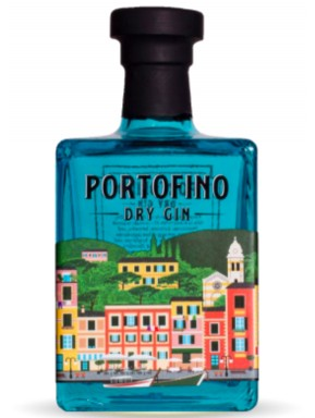 Bombay Sapphire - London Dry Gin - 1 Liter