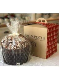 Posillipo Dolce Officina - Pistachio and Cherry - 1000g