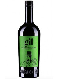 Vecchio Magazzino Doganale - Gin GIL - The Autentic Rural Gin - 70cl