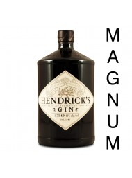 William Grant & Sons - Gin Hendrick's - 100cl.