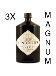 William Grant & Sons - Gin Hendrick' s - Magnum - 175cl - 1,75 L