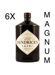 (3 BOTTIGLIE) William Grant & Sons - Gin Hendrick' s - Magnum - 175cl - 1,75 L
