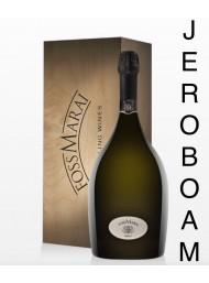 Foss Marai - Extra Dry - Strade di Guia 109 - DOCG - Jeroboam - WOOD GIFT BOX - 300cl