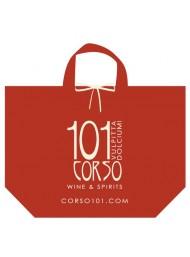 """Special Bag - Panettone Craft """"Cova"""" and Champagne """"Dom Perignon"""""""