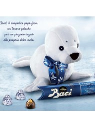 Perugina -  Peluches Dad Seal - 87,5g