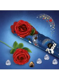 Perugina - Baci chocolate - Red rose - 75g