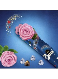 Perugina - Baci chocolate - Red rose - 75g