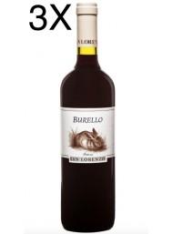 Fattoria San Lorenzo - Burello 2015 - Rosso Piceno DOC - 75cl