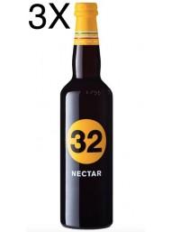 (3 BOTTLES) 32 Via dei Birrai - Nectar - 75cl