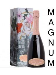 Bellavista - Gran Cuvée Rosè Brut 2015 - Gift Box - Magnum - 150cl