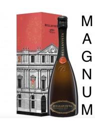 Bellavista - Vendemmia Brut 2015 - MAGNUM - Ed. Limitata Teatro alla Scala - 150cl
