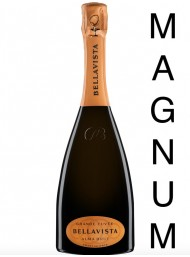 Bellavista - Alma Gran Cuvée Brut Magnum - NEW AIR ON WINE - Franciacorta - 150cl