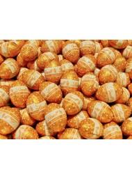 Lindt - White Eggs - 1000g