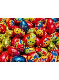 Venchi - Nougatina Eggs - 500g