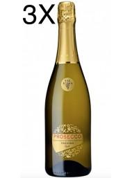 Val d'Oca - Brut Oro - Prosecco DOC Treviso - 75cl