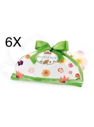 (6 EASTER CAKES X 1000g) ALBERTENGO - MOSCATO
