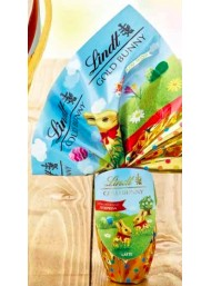 Lindt - Ovetto Gold Bunny - Latte - 25g