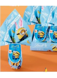 Lindt - Uovo Minions - Latte - 25g