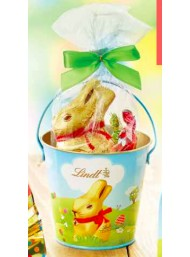 Lindt - Gold Bunny - Bucket - 142g