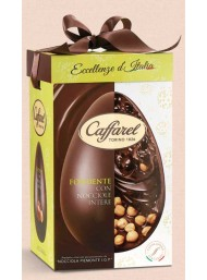 Caffarel - Whole Hazelnuts - Dark Chocolate - 530g