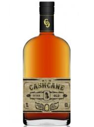 Cashcane - Black Smoke Rum - 70cl