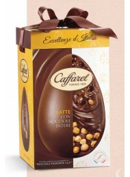 Caffarel - Whole Hazelnuts - Milk Chocolate - 530g