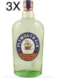 Black Friars Distillery - Plymouth Gin - Original Strength - 70cl