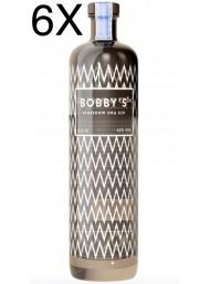 (3 BOTTIGLIE) Bobby's Schiedam Dry Gin - 70cl