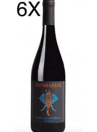 (3 BOTTIGLIE) Isimbarda - Vigna di Annibale 2016 - Croatina IGT - 75cl