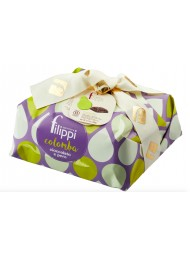 FILIPPI - EASTER CAKE - PEAR AND CHOCOLATE - 1000g - NEW