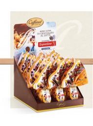 Caffarel - Sapientino - Cioccolato al Latte - 25g