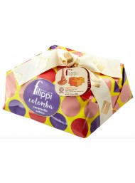 FILIPPI - EASTER CAKE - OLIV OIL AND CHOCOLATE - 1000g