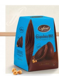 Caffarel - Dark Chocolate - Hazelnuts Cream - Gianduiotto - 320g