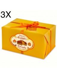 FLAMIGNI - ORANGE CREAM EASTER CAKE - 3 X 950g