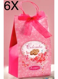 (6 EASTER CAKES X 500g) FLAMIGNI - CLASSIC - 6 X 1000g