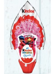 Kinder Ferrero - Miraculous - Gran Sorpresa Gigante - 320g