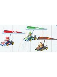 Kinder Ferrero - Super Mario Kart - Gran Sorpresa Gigante - 320g