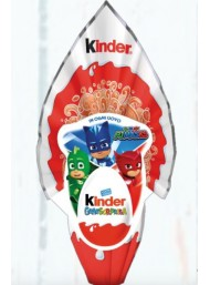 Kinder Ferrero - Spider Man - Gran Sorpresa - 150g
