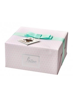 "LOISON - EASTER CAKE ""COLOMBA"" CHOCOLATE REGAL - 1000g"